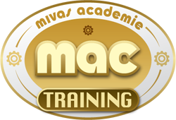 Mac training logo