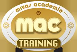 Mac training logo